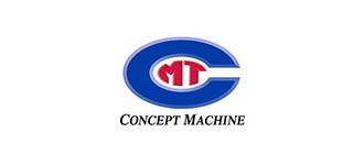 Logo Concept Machine Tooling