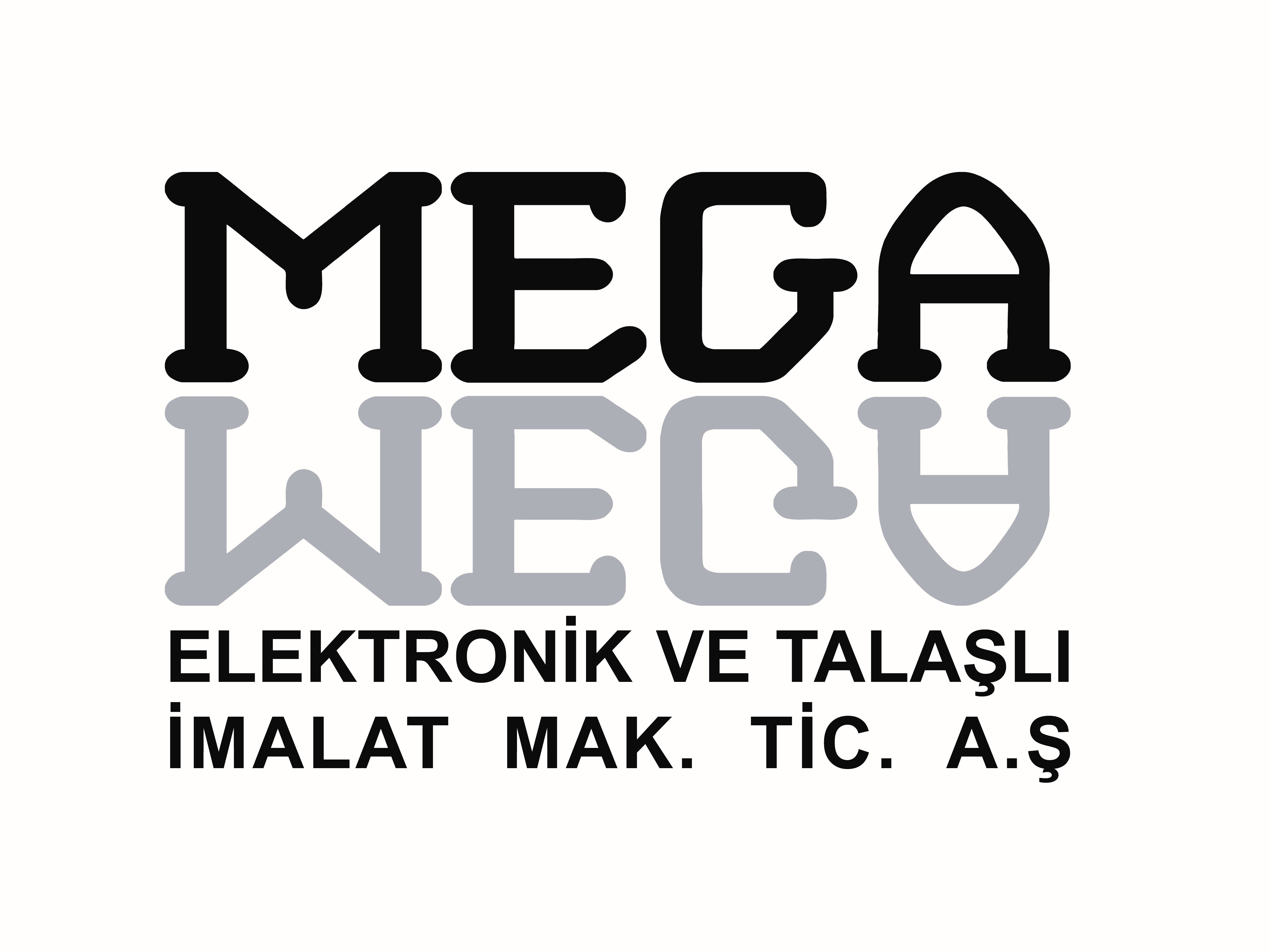 Logo Mega Elektronik Talaşlı İmalat Mak. Tic. A.Ş