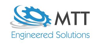 Logo MTT Engineered Solutions