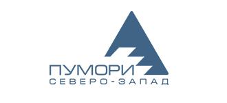 Logo Pumori North-West Ltd.