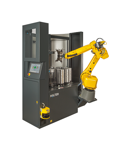 TurnStacker Premium 20/35 - Robot di carico