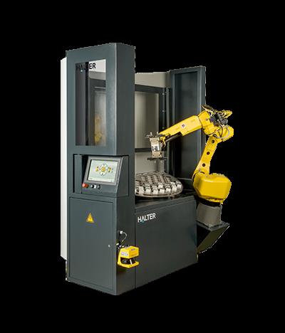 Universal Premium 20/35  - Robot di carico